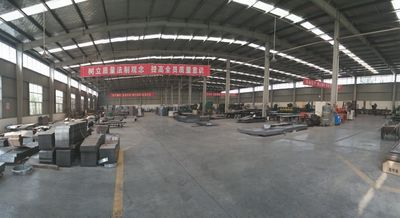 China Luoyang Forward Office Furniture Co.,Ltd company profile